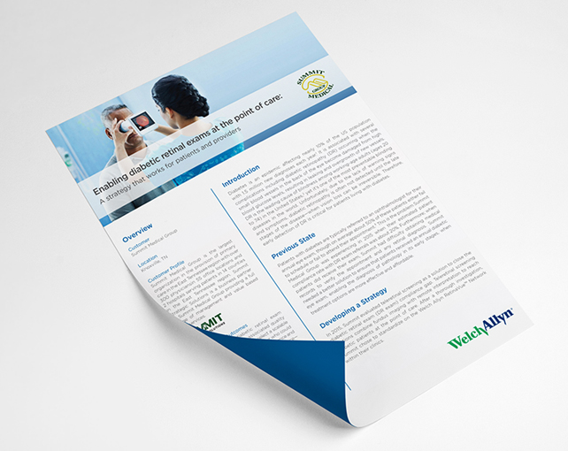 Summit Medical Group Case study
