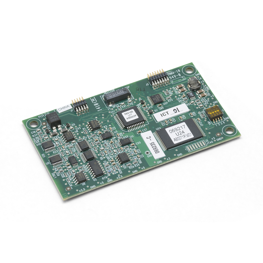031-0169-00: SubAssembly,SP02 PCB,NELLCOR NELL3A