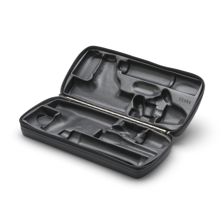 05258-M: Hard Case for PanOptic Ophthalmoscope Diagnostic Set