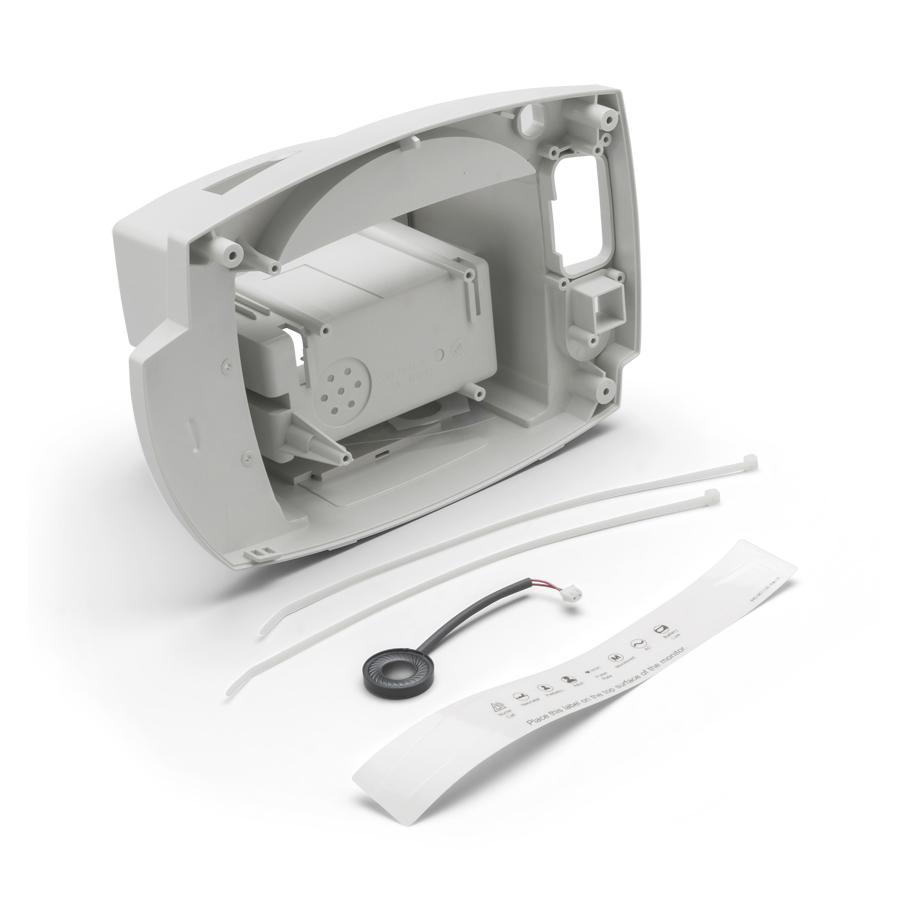 103992: Kit de maintenance, châssis arrière VSM300, États-Unis uniquement