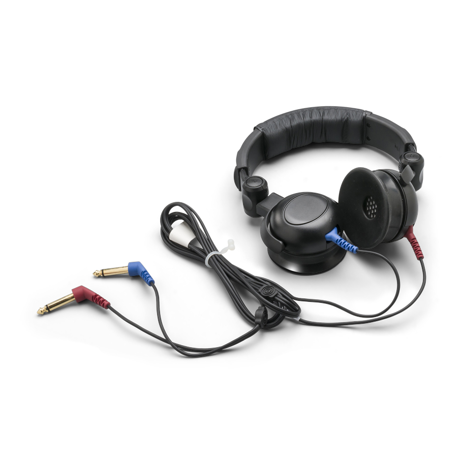 28209: Welch Allyn AM282 Audiometry Headset (External); Calibration with Device Required
