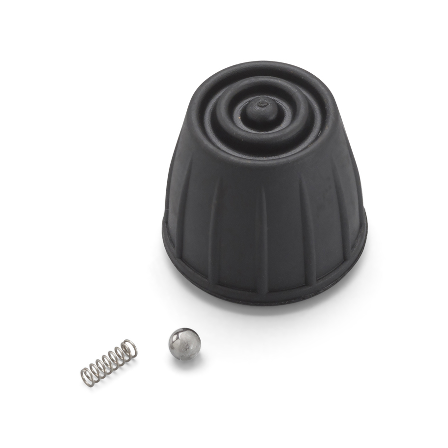 5087-10: Valve Thumb Screw for Shock Resistant Classic