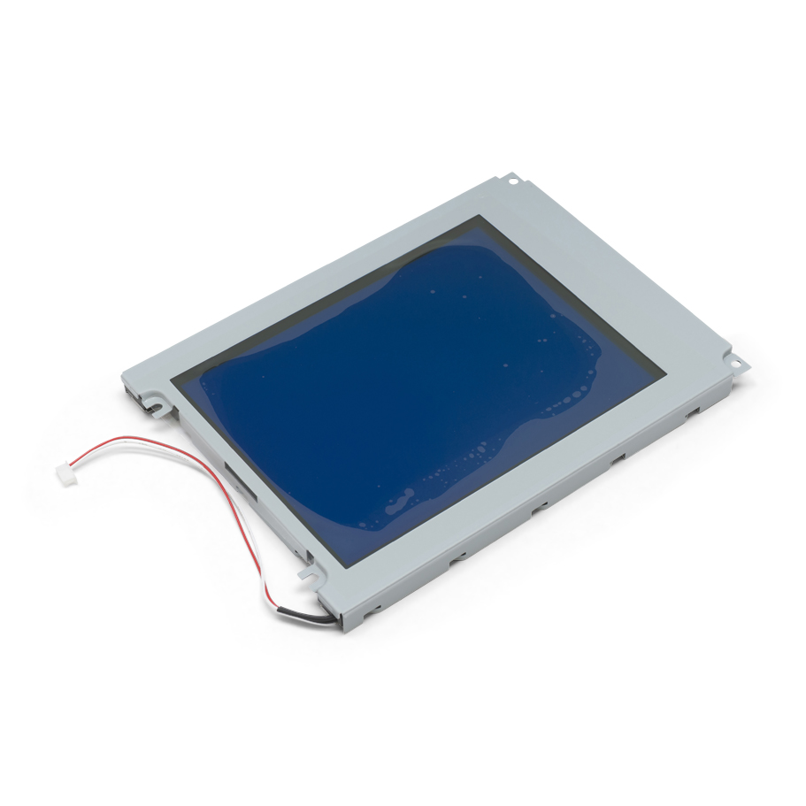 720480: Display,LCD,320X240,LED,MONO,3.3V,5.7in.