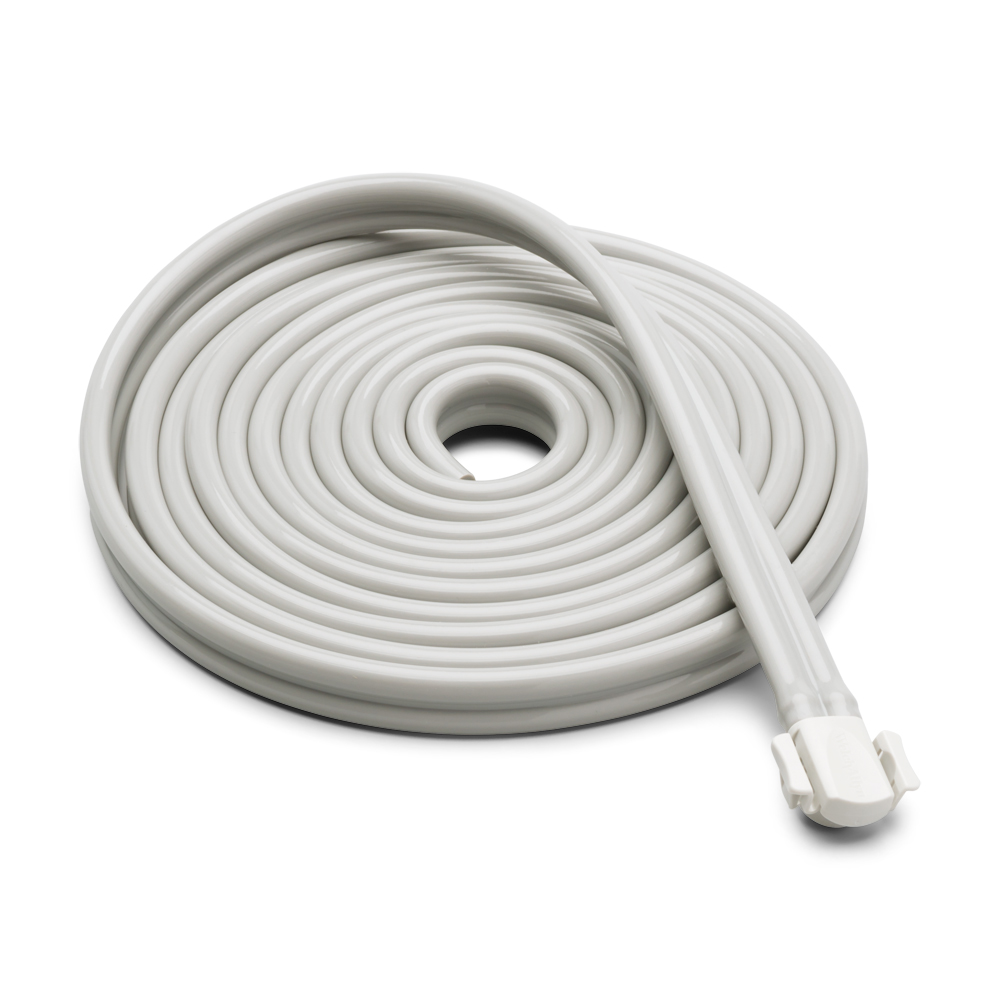 DOUBLE TUBE BLOOD PRESSURE HOSE (10FT)