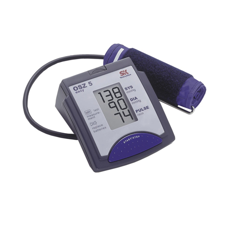 7052-34: OSZ 5 Digital Blood Pressure System