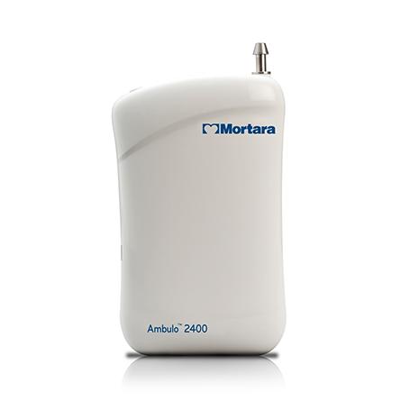 Système de surveillance ambulatoire de la pression artérielle Ambulo 2400
