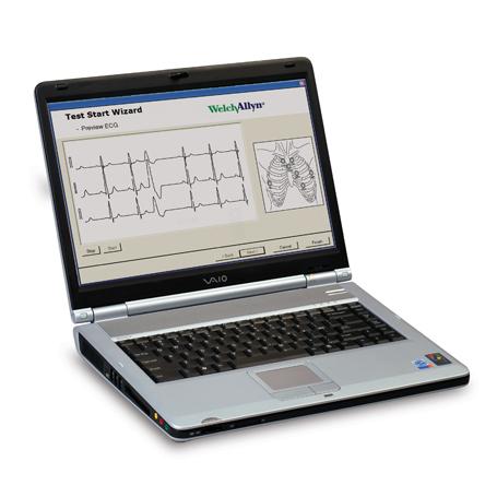 100710: logiciel de bureau Holter