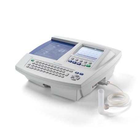 CP2S-1E1: ECG de repos CP200