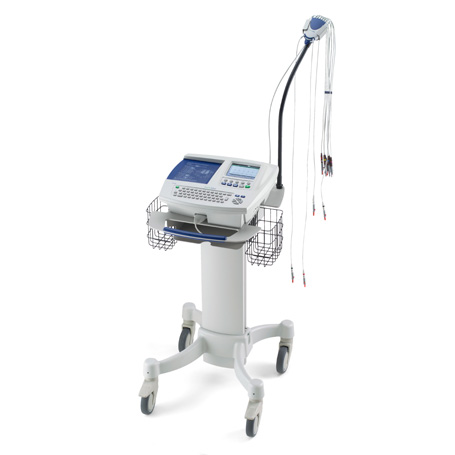 welch allyn cp200 ekg machine