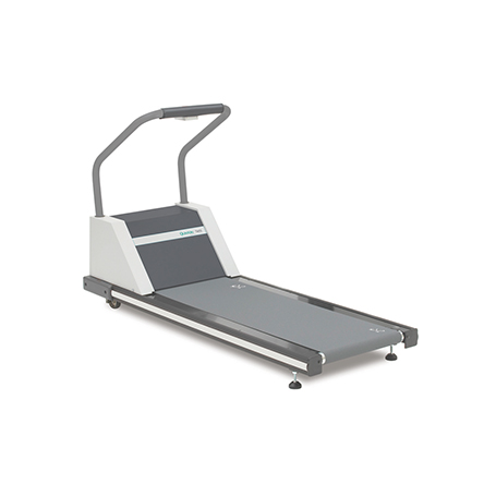 TM55 Medical Treadmill, angle