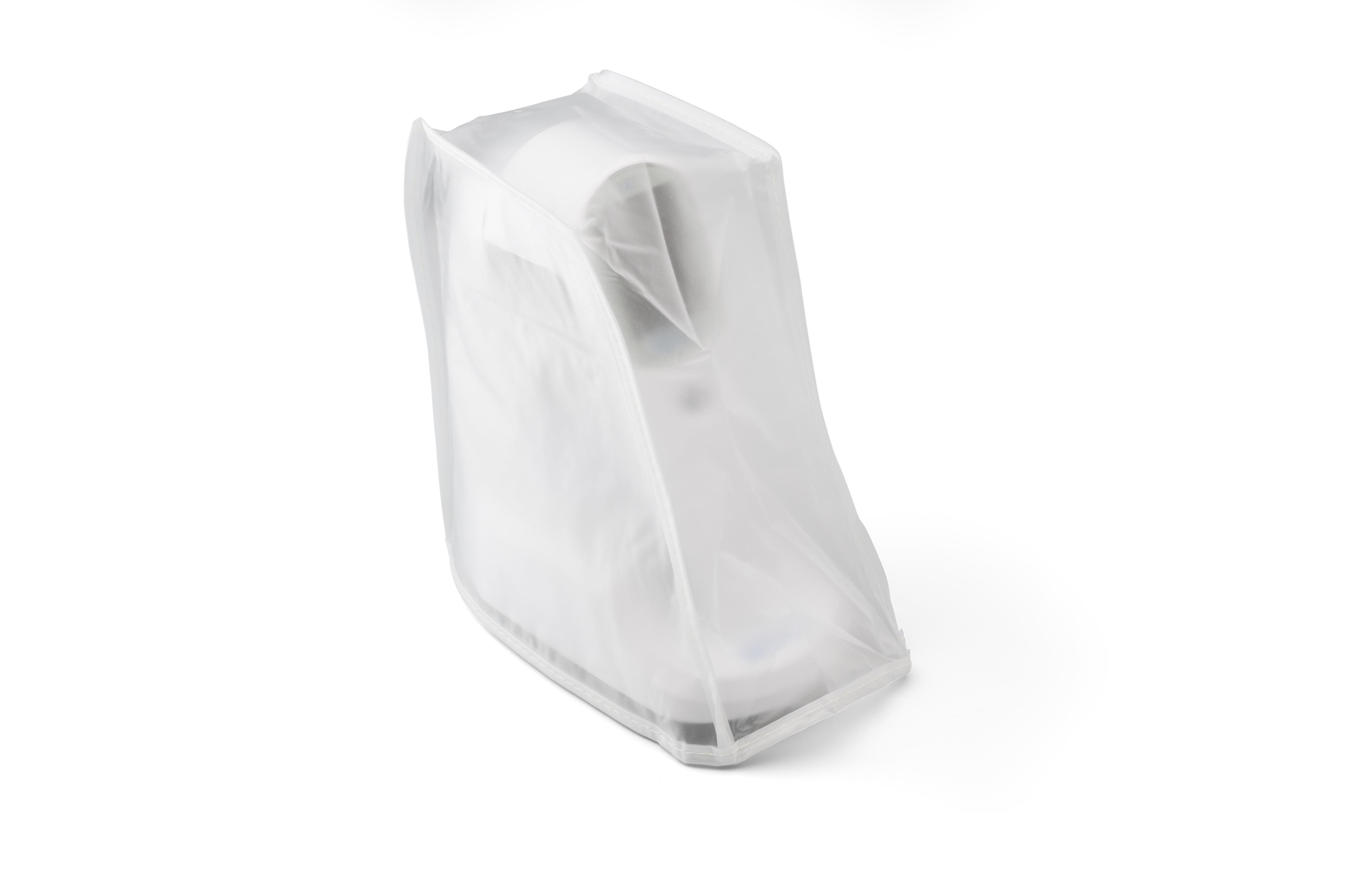 Accessoire de protection anti-poussière RETeval-DR