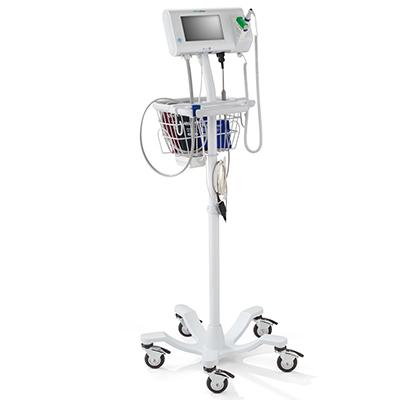 welch allyn vitals machine