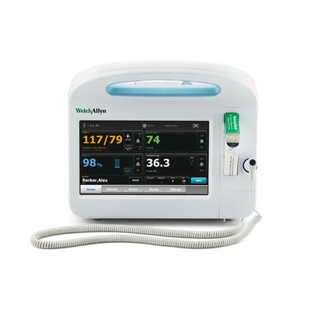Connex 6500 Vital Signs Monitor