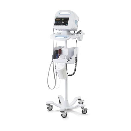 hospital vital sign machine