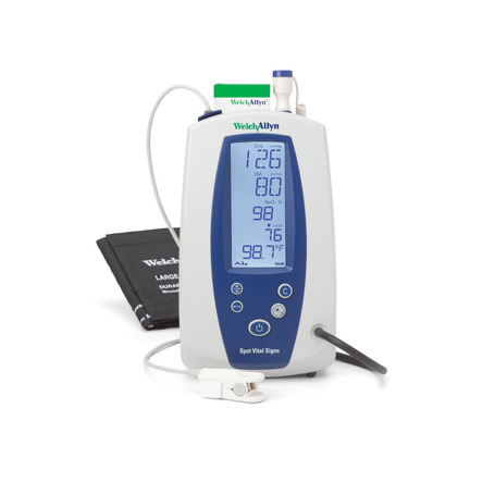 Vital Signs Devices
