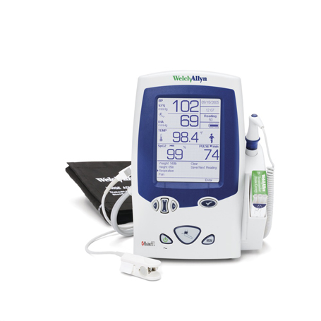 45MT0-E1: Spot Vital Signs LXi