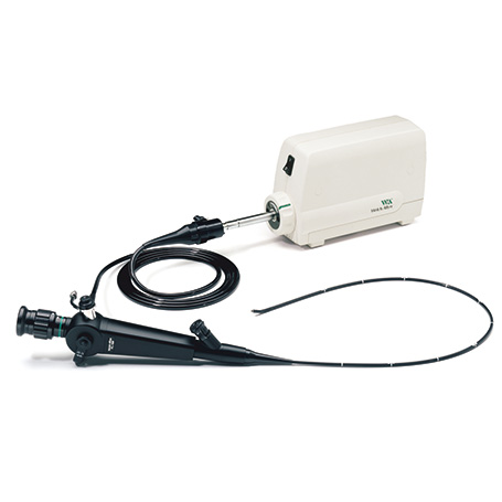 Intubating Fiberscope