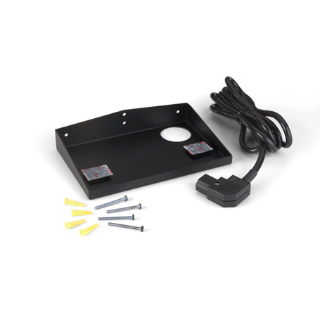 71420: Wall Mount Kit Accessory for Universal Desk Charger