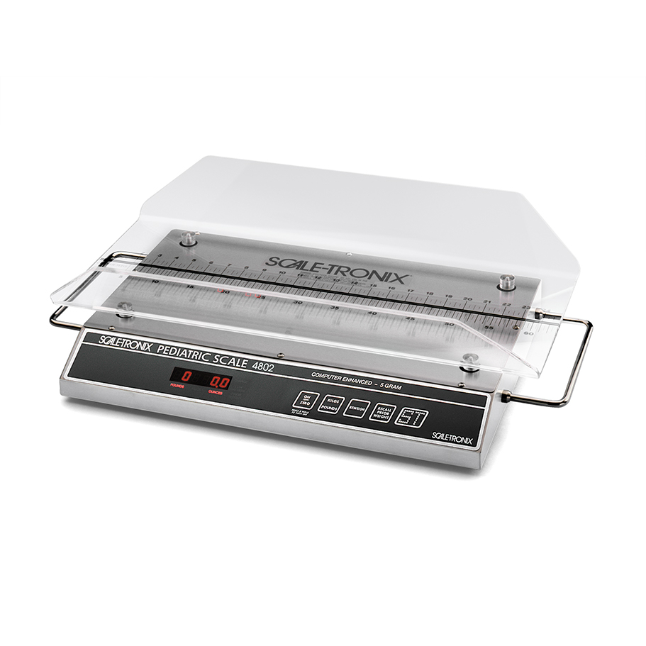 Scaletronix Pediatric Scales
