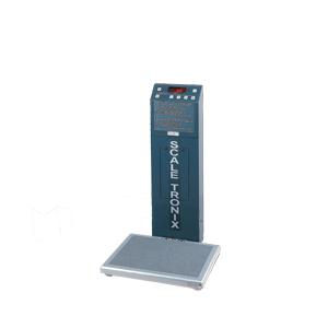 scaletronix portable scales rh welchallyn com Scale-Tronix 6102 Calibration Manual Scale-Tronix 6102 Calibration Manual