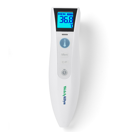 Forehead Thermometers