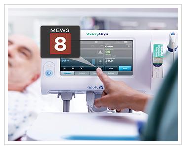 Welch Allyn Medical Diagnostic Device Manufacturer