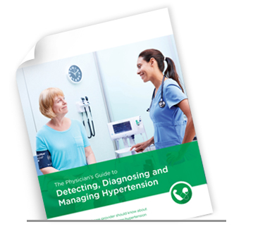 Physician's Guide to Detecting, Diagnosing, and Managing Hypertension eBook