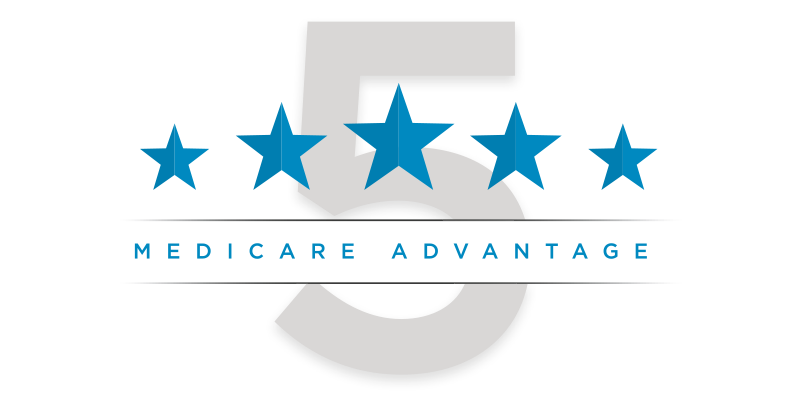 5 star Medicare Advantage
