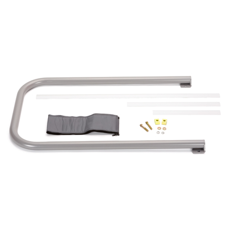10-00312-01 : Short handrail for ST55, TM55 treadmills