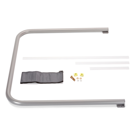 10-00314-01 : Long handrail for ST55, TM55 treadmills