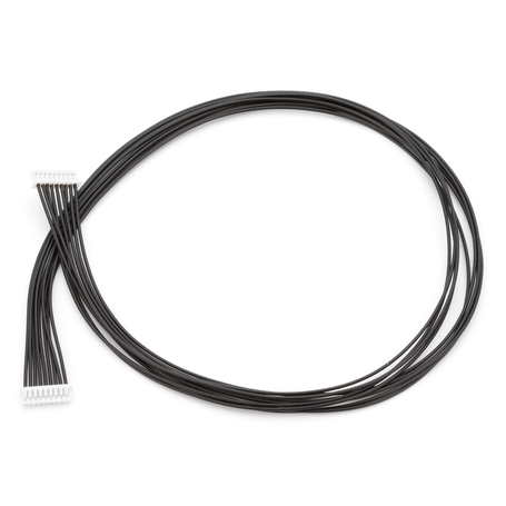 25018-046-50 : Cable Assembly, Black Printhead to PCB, ELI 250c