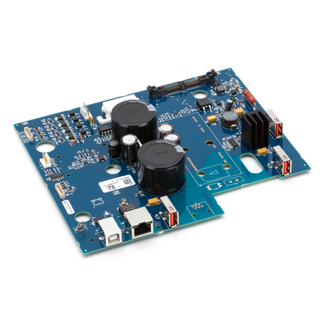 26025-105-151 : PCB Assembly, I and O Connector without Communication, ELI150c, ELI250c