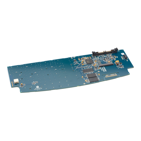 36025-102-150 : PCB Assembly, Keyboard - Tested, ELI 150c