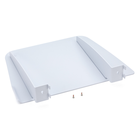 9911-023-45 : Cart Work Surface Extension (side shelf)