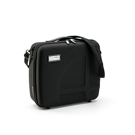 Premium Carry Case for Welch Allyn RetinaVue 100 Imager, Shoulder Strap