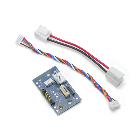 103358: Service Kit, VSM6000, Battery Connector PCA