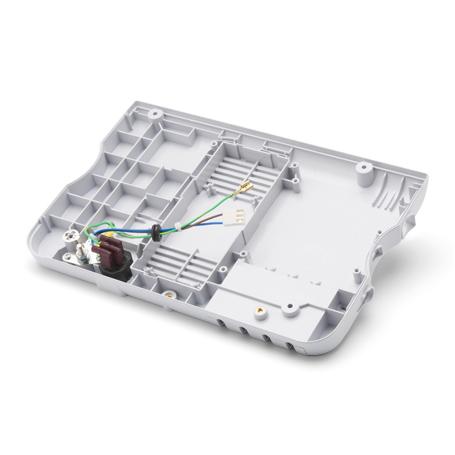 103375: Kit de maintenance, VSM6000, boîtier arrière