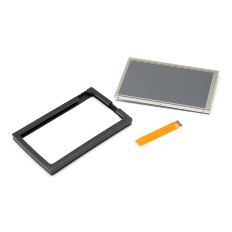 CP150-0002: Service Kit, 7 Inch Display Assembly