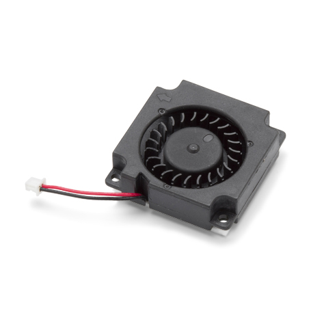 401250: Assembly, Fan Unit Cooling