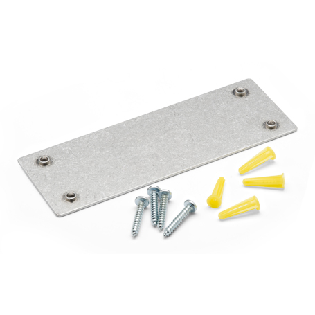 767035-501: Wall Bracket & Screw Kit
