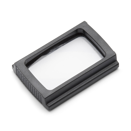 200055-502: Lens Holder Assembly - Black (Pre-1996 Version)