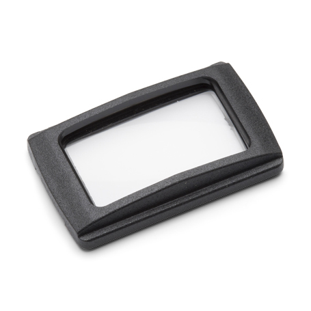 235005-501: Lens Holder Assembly-Blk