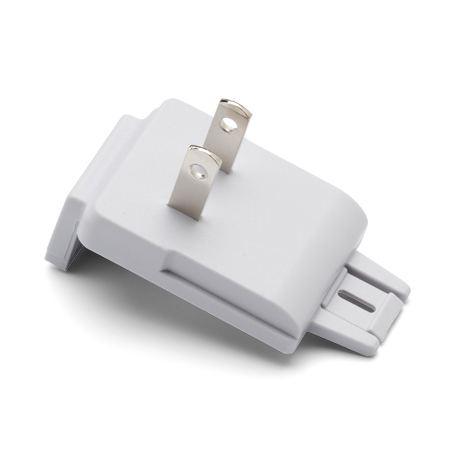 713263: 5W Adapter Plug Us