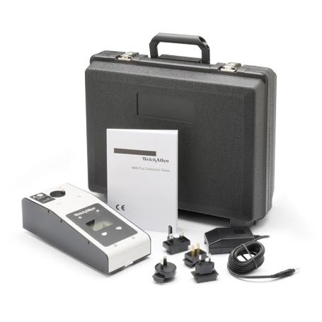 01802-110: Testeur d'étalonnage de température, modèle 9600 Plus, 110V